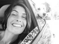 Alessandra Sublet sans maquillage : Elle s'affiche radieuse au naturel !