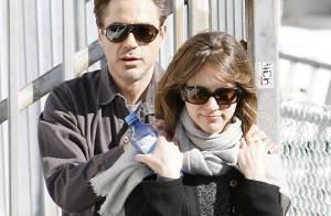 Robert Downey Jr, toujours amoureux de sa femme... dommage pour nous !