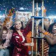 Katy Perry a dévoilé le clip de son nouveau tube Swish Swish, ce jeudi 24 août 2017.