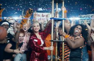 Katy Perry dévoile le clip de son tube
