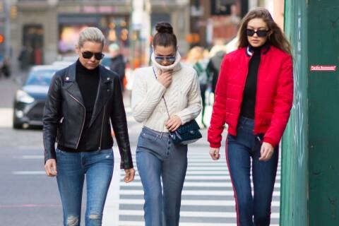 La mère de Bella et Gigi Hadid, Yolanda, a tenté de mettre fin à ses jours