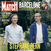 """Stéphane Bern et la couv avec son chéri : """"Je n'imaginais pas un tel ramdam"""""""