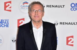 Laurent Ruquier a failli quitter France 2 :