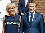 Brigitte et Emmanuel Macron : Nouveau chien à l'Élysée, adopté à la SPA