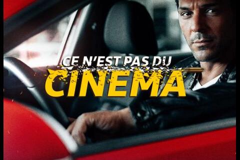 Tomer Sisley : Course-poursuite en Nouvelle Golf GTI
