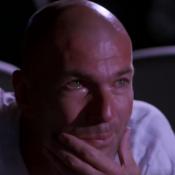 Zinédine Zidane en larmes, ému par son père Smaïl