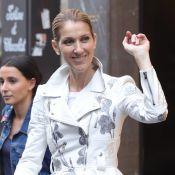 """Céline Dion : """"Je me sens plus libre... C'est moi le boss !"""""""