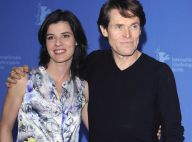 Irène Jacob et Willem Dafoe... très proches lors de la Berlinale !