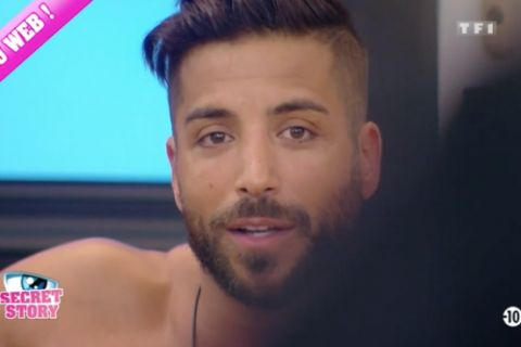 "Secret Story 11 – Clash entre Alain et Laura : ""Tes lèvres on dirait un Zodiac"""