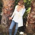 Amélie Neten, sur Instagram le 1 mai 2017.