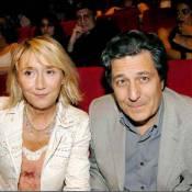 """Marie-Anne Chazel, son ex Christian Clavier: """"Il m'a demandée 2 fois en mariage"""""""