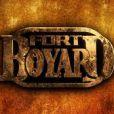 """Logo de  Fort Boyard ."""