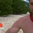 """Romain - """"Koh-Lanta Fidji"""" sur TF1. Le vendredi 15 septembre."""