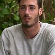 """Marvyn est de retour suite au départ de Thomas - """"Koh-Lanta Fidji"""" sur TF1. Le vendredi 15 septembre."""