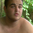 "André - ""Koh-Lanta Fidji"" sur TF1. Le vendredi 15 septembre."