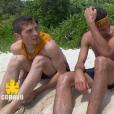 """Koh-Lanta Fidji"" sur TF1. Le vendredi 15 septembre."