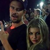 Fergie divorce de Josh Duhamel : Une semaine avant l'annonce, une gêne palpable