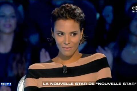 Shy'm défend son chéri Benoît Paire face à un Thierry Ardisson très taquin