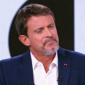 Manuel Valls : Moqué sur la Toile pour son improbable bouc !