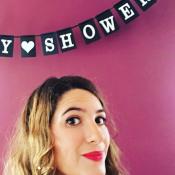 Charlotte Gaccio enceinte : La fille de Michèle Bernier a fait sa babyshower !