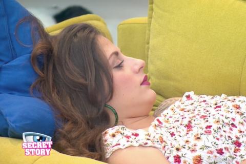 Secret Story 11 : Tanya et Julie nominées, Alain insulté !