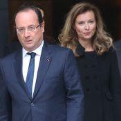 François Hollande et Valérie Trierweiler, les coulisses d'une rupture inévitable