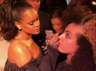 Shera Kerienski lynchée après ses tweets sur Rihanna : Son geste radical !