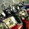 """""""Transformers - La Revanche""""... et ils sont pas contents !"""