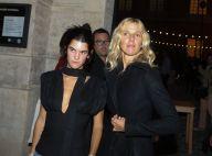 Sandrine Kiberlain et sa fille Suzanne : Complices stylées de la Fashion Week