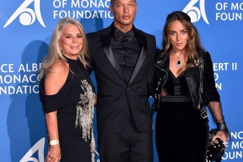 Jeremy Meeks et Chloe Green officialisent à Monaco, elle lui présente sa mère