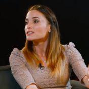 Capucine Anav jugée trop maigre : Blessée, elle répond cash aux critiques !