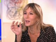 """Mathilde Seigner, une """"mini cougar"""" qui a une relation """"fraternelle"""" avec ses ex"""