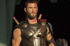 Chris Hemsworth, mari d'Elsa Pataky :