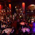 """Exclusif - Ambiance - Dîner de gala caritatif de la """"M Foundation"""" au Buddha Bar à Paris le 3 octobre 2017. © Rachid Bellak/Bestimage"""