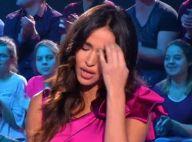 Secret Story 11 : Leila Ben Khalifa, excédée et en larmes, quitte le plateau !
