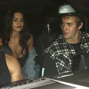 Justin Bieber s'affiche avec sa nouvelle conquête, la bombe Paola Paulin