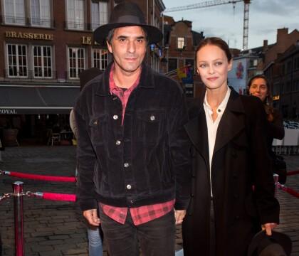 Vanessa Paradis et Samuel Benchetrit : Un couple comblé au Festival de Namur