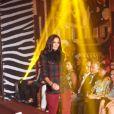 """Exclusif - Défilé de la 11ème édition du """"Casa Fashion Show - Collection Automne/Hiver 2017-2018"""" au Sofitel Casablanca Tour Blanche. © Philippe Doignon/Bestimage"""