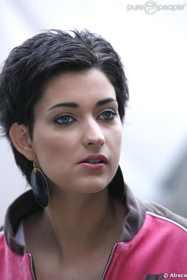 Sheryfa Luna, en conflit avec son ex-manager