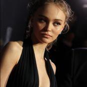 Lily-Rose Depp topless pour une déclaration d'amour... à sa mère