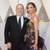 Harvey Weinstein : Lâché par sa femme qui l'a largué par communiqué
