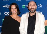 """Julia Vignali et Kad Merad : """"On est un couple heureux, on mène une vie simple"""""""