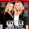 Le magazine Gala du 11 octobre 2017