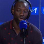 Omar Sy : Coup de gueule contre Eric Zemmour... Gros malaise pour Daphné Bürki