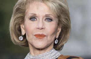 Jane Fonda savait pour Harvey Weinstein :