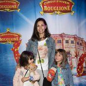Adeline Blondieau et sa fille Wilona : Fascinées par l'Exploit des Bouglione