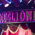 """Exclusif - Ambiance - La première du nouveau spectacle du Cirque d'Hiver Bouglione, """"Exploit"""" à Paris , le 15 octobre 2017. © Pierre Perusseau/Bestimage"""