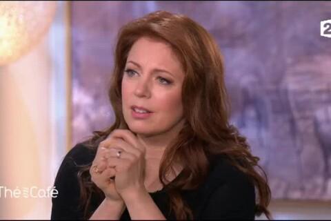 """Isabelle Boulay : Épatée par son amoureux qui a """"plus d'aisance"""" qu'elle..."""