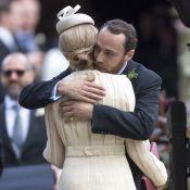 James Middleton séparé de Donna Air : La love story est finie, mais il espère...