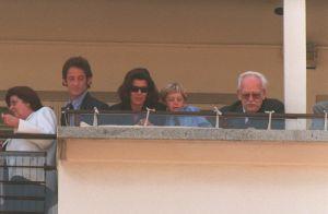 l 39 ex tennisman guillermo coria et son amour de longue date carla photo en avril 2004. Black Bedroom Furniture Sets. Home Design Ideas